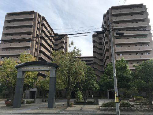 分譲マンションシリーズ「ライオンズマンション」 JR丹波口駅まで徒歩8分 3LDK